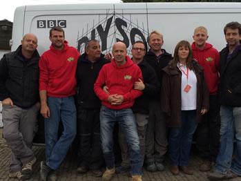 BBC DIY SOS Big Build